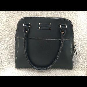 Black Kate Spade Wellesley Small Maeda Bag
